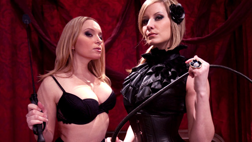 Maitresse Madeline Vince Ferelli aiden starr birthday party