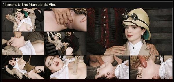 nicotine marquis de vice ken marcus