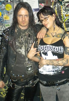 bella vendetta watain