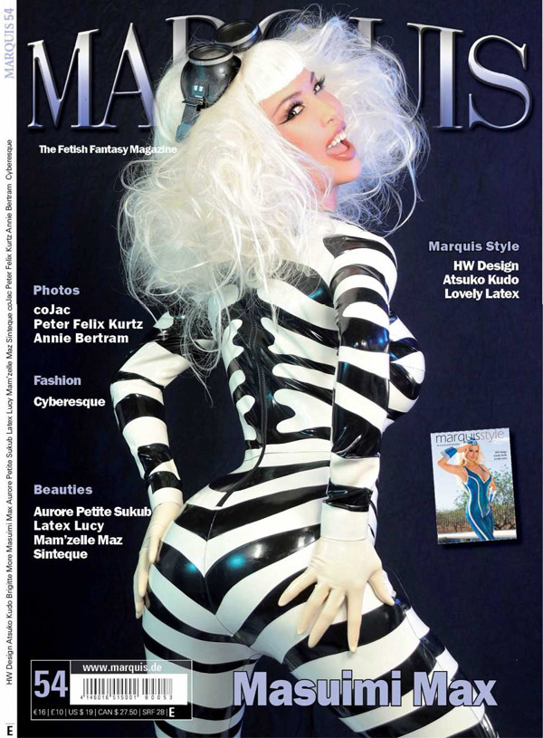 masuimi max marquis magazine 54 cover