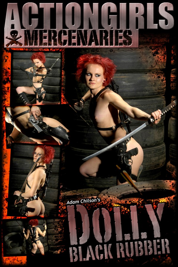 dolly destruction actiongirls