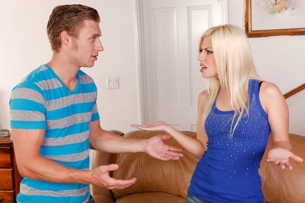 Jessie Volt and Michael Vegas in Naughty America My Friends Hot Girl