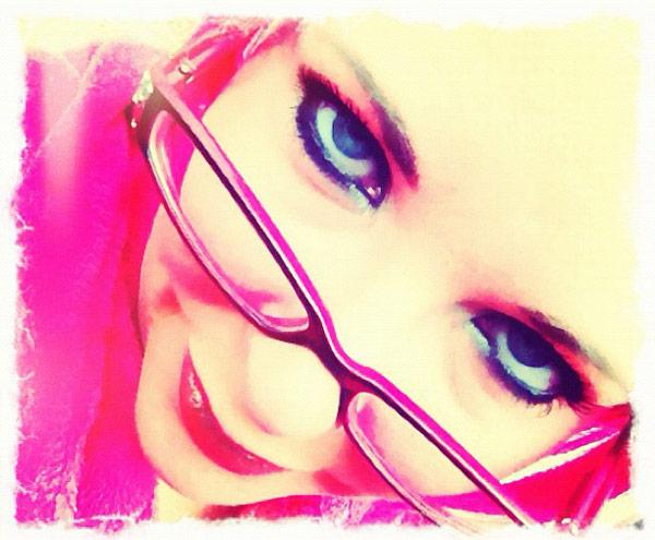 tassy pink from her twitter stream