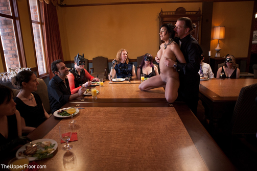 BDSM Brunch