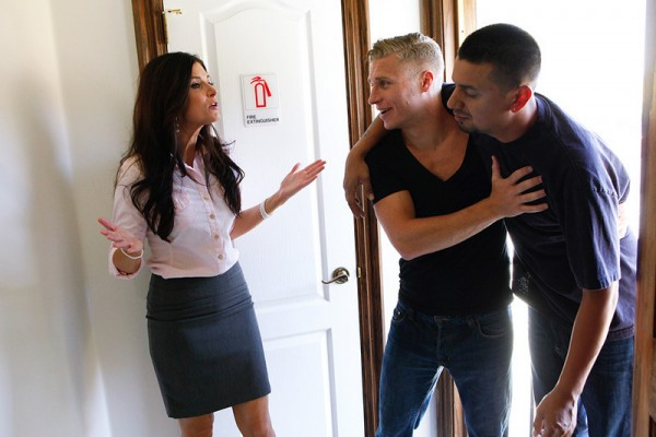 india summer michael vegas hot mom milf