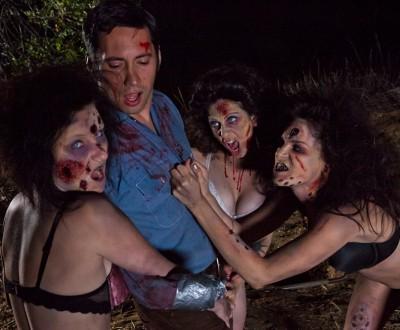 dana dearmond zombie