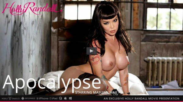 masuimi max apocalypse video holly randall