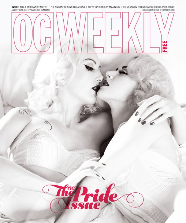 oc weekly mosh cover