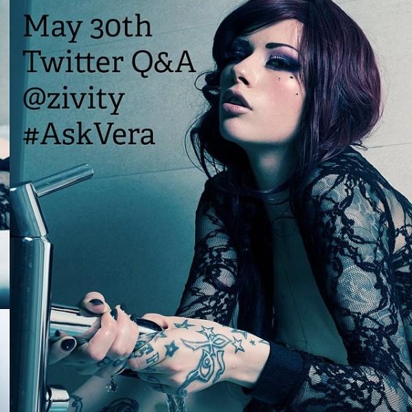Vera Baby on Zivity AskVera
