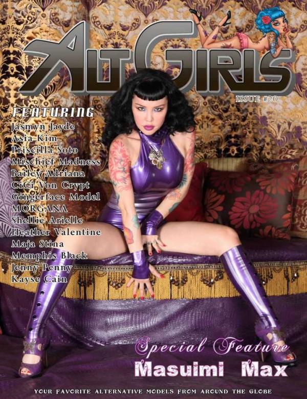 masuimi max altgirls magazine cover