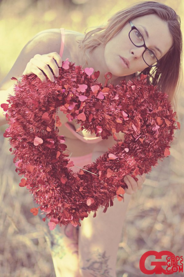anastassia bear valentines day godsgirls