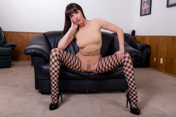 dana dearmond nylon burningangel