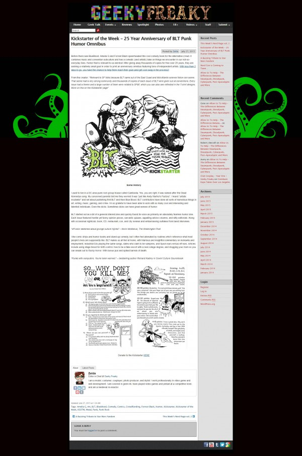 Kickstarter_of_the_Week_–_25_Year_Anniversary_of_BLT_Punk_Humor_Omnibus_Geeky_Freaky_-_2015-07-27_09.56.41