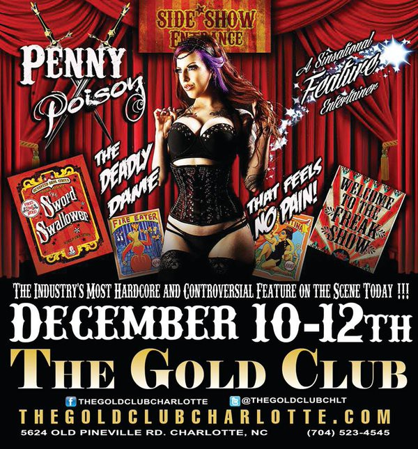 penny-poison-gold-club-charlotte