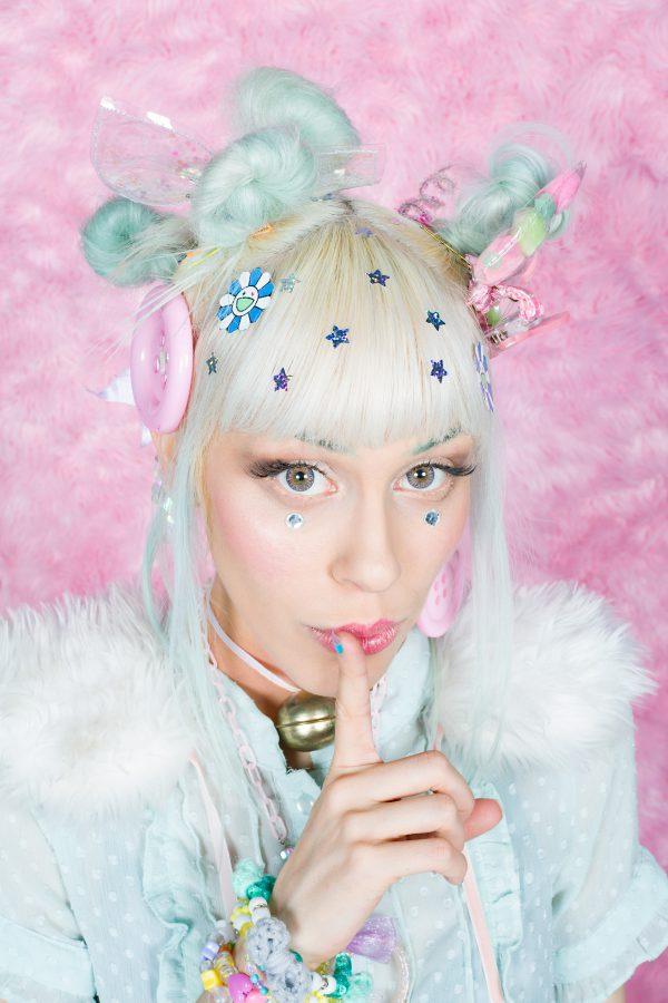 audra kawaii sparkle princess