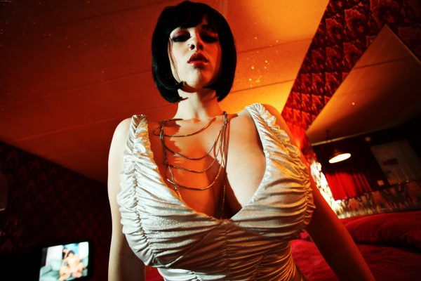 crazy babe larkin love big boobs motel fetish