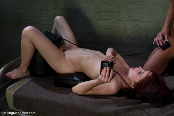 mellanie jesse machine sex