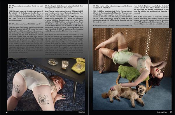 sinical magazine 5 crash angela ryan
