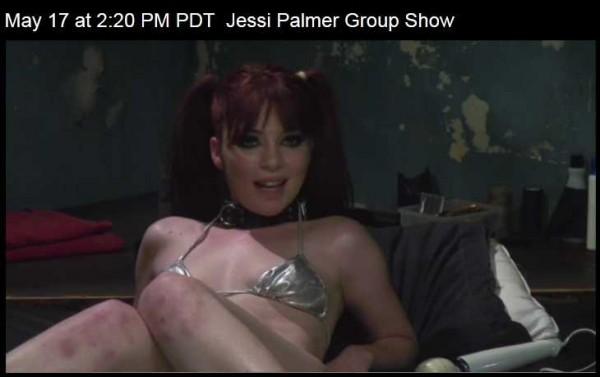jessi palmer kink live pigtails cam