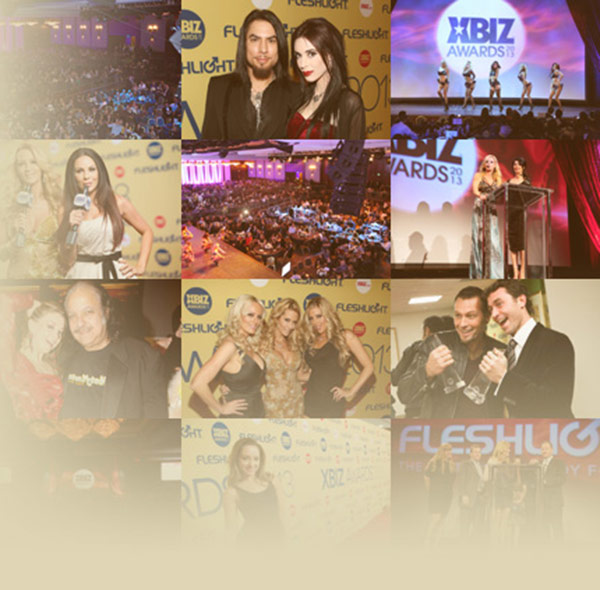 Jiz Lee, Justine Joli, Dana DeArmond, Michael Vegas, Jennifer White, Lexi Belle Nominated for XBiz Awards